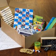 Numeracy box photo by Solid Stuff Creative